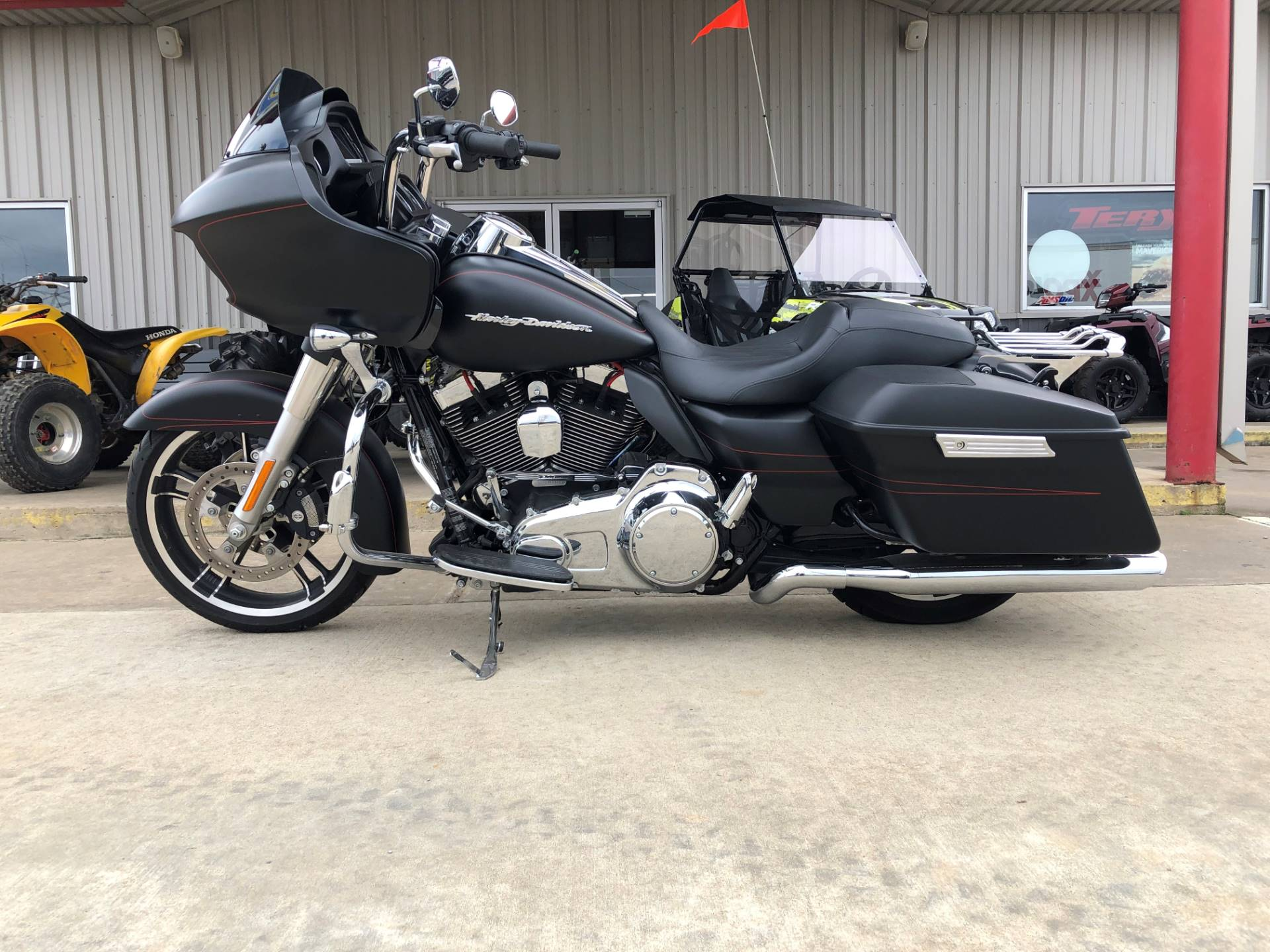 2015 Harley-Davidson Road Glide® Special in Durant, Oklahoma - Photo 1
