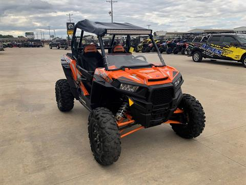 2016 Polaris RZR XP  Turbo EPS in Durant, Oklahoma - Photo 5
