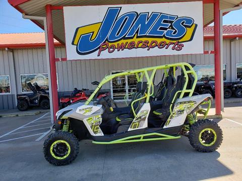 2015 Can-Am Maverick™ Max X® ds 1000R Turbo in Durant, Oklahoma