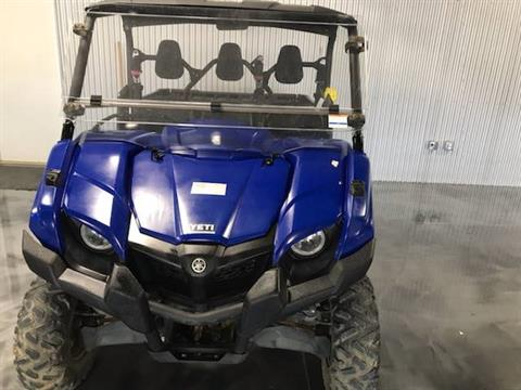 2014 Yamaha Viking in Durant, Oklahoma - Photo 1