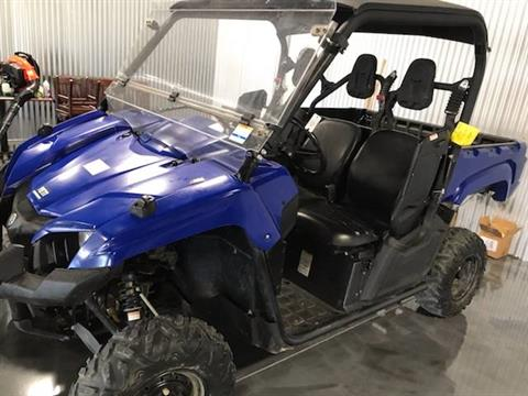 2014 Yamaha Viking in Durant, Oklahoma - Photo 2