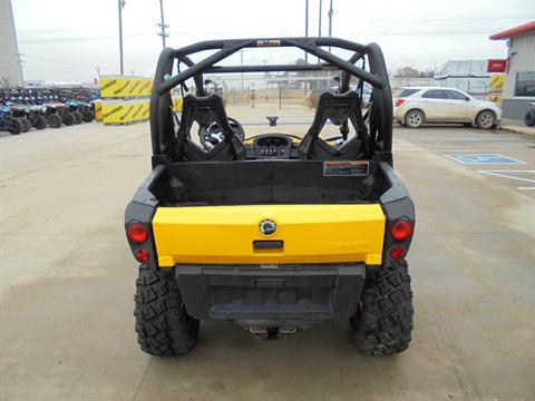 2014 Can-Am Commander™ XT-P 1000 in Durant, Oklahoma - Photo 4