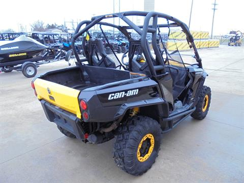 2014 Can-Am Commander™ XT-P 1000 in Durant, Oklahoma - Photo 5