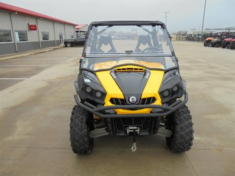 2014 Can-Am Commander™ XT-P 1000 in Durant, Oklahoma - Photo 8