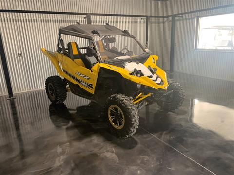 2016 Yamaha YXZ1000R SE in Durant, Oklahoma - Photo 1