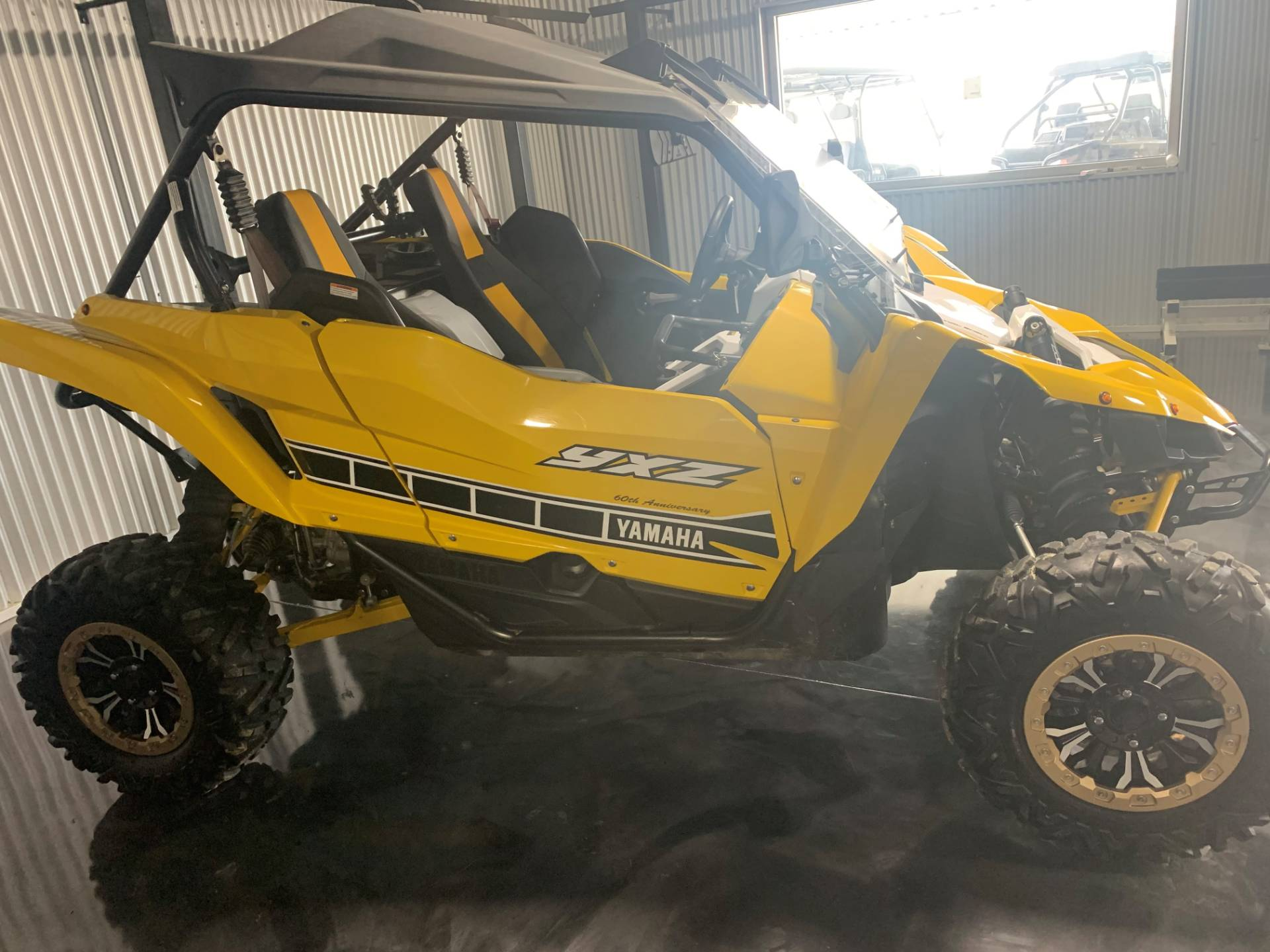 2016 Yamaha YXZ1000R SE in Durant, Oklahoma - Photo 2