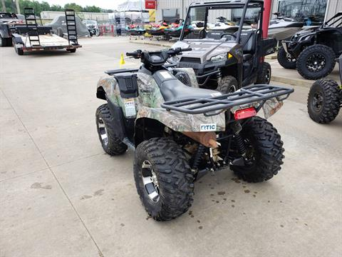 2016 Kawasaki Brute Force 750 4x4i EPS in Durant, Oklahoma - Photo 5