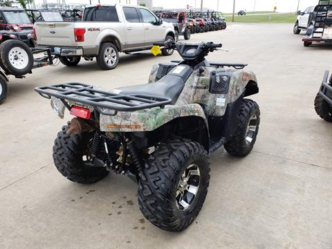 2016 Kawasaki Brute Force 750 4x4i EPS in Durant, Oklahoma - Photo 3