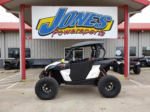 2015 Can-Am Maverick™ Max X® ds 1000R in Durant, Oklahoma