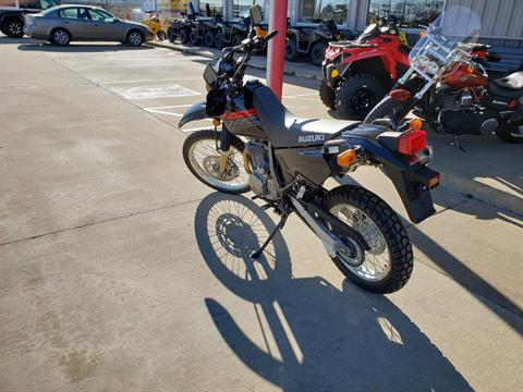 2019 Suzuki DR650S in Durant, Oklahoma - Photo 5
