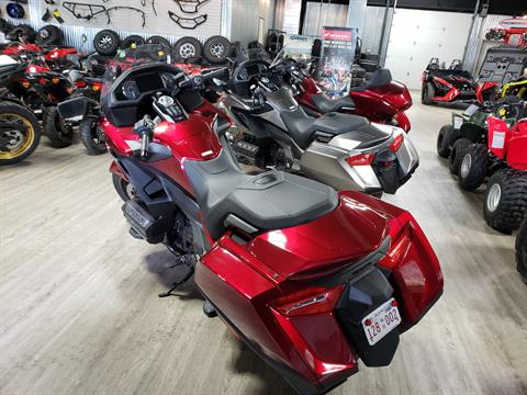 2018 Honda Gold Wing DCT in Durant, Oklahoma - Photo 4