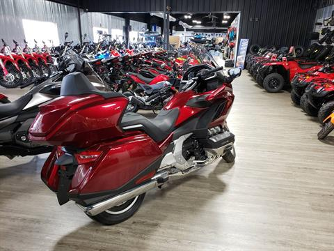 2018 Honda Gold Wing Tour in Durant, Oklahoma - Photo 3