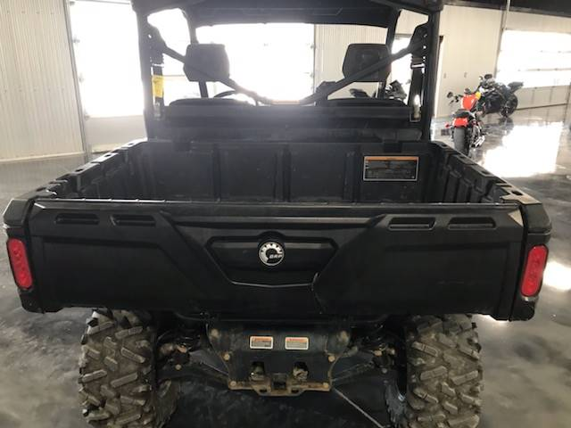 2018 Can-Am Defender XT HD8 in Durant, Oklahoma - Photo 4