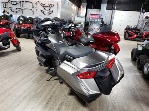 2018 Honda Gold Wing in Durant, Oklahoma - Photo 4