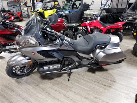 2018 Honda Gold Wing in Durant, Oklahoma - Photo 1