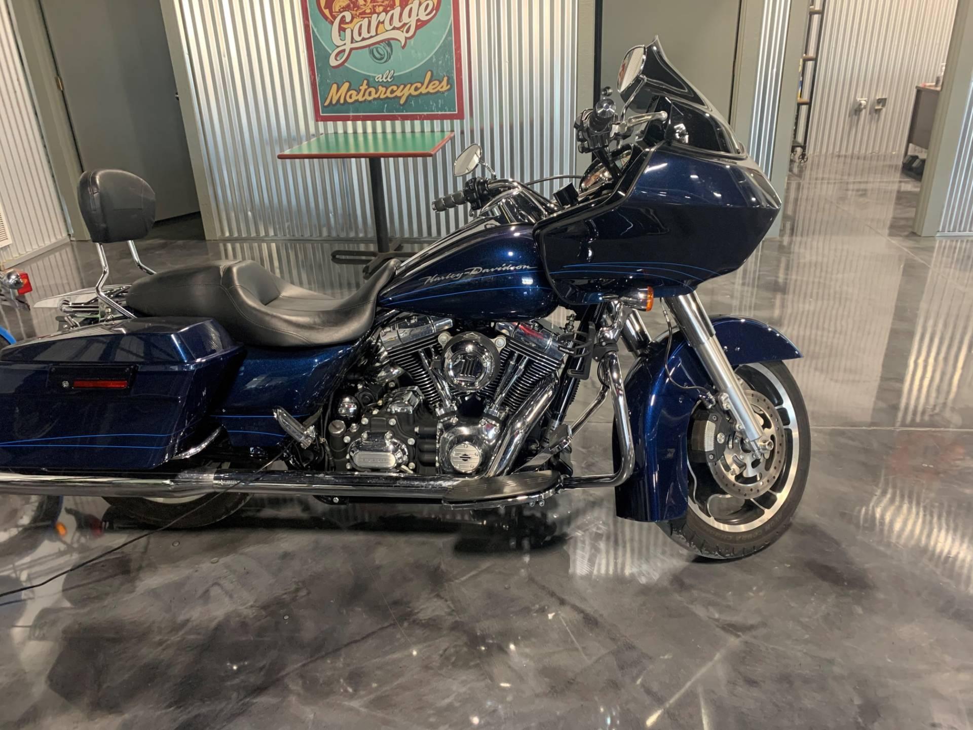 2013 Harley Davidson Road Glide Custom Motorcycles Durant Oklahoma