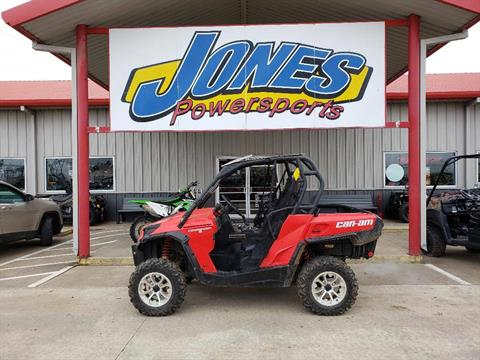 2016 Can-Am Commander DPS 1000 in Durant, Oklahoma