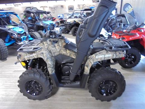2018 Can-Am OUTLANDER 450 in Durant, Oklahoma - Photo 1
