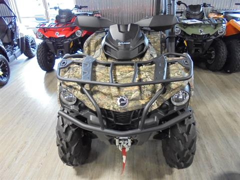 2018 Can-Am OUTLANDER 450 in Durant, Oklahoma - Photo 2