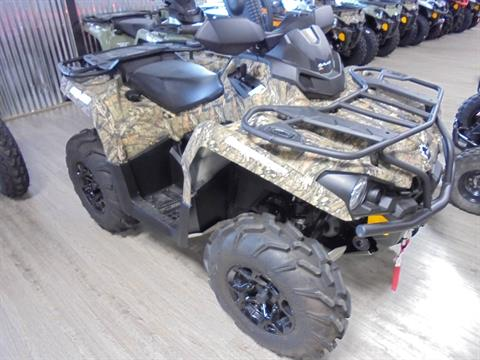 2018 Can-Am OUTLANDER 450 in Durant, Oklahoma - Photo 3