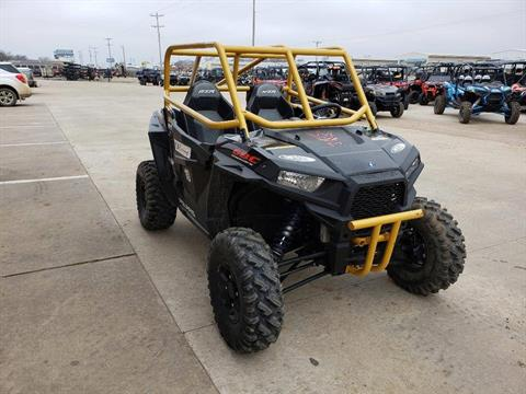 2016 Polaris RZR S 1000 EPS in Durant, Oklahoma