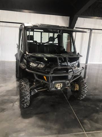 2019 Can-Am Defender XT CAB HD10 in Durant, Oklahoma - Photo 1