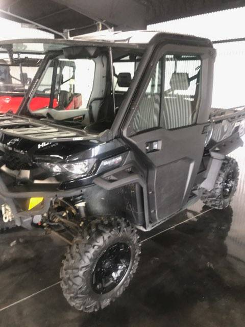 2019 Can-Am Defender XT CAB HD10 in Durant, Oklahoma - Photo 2