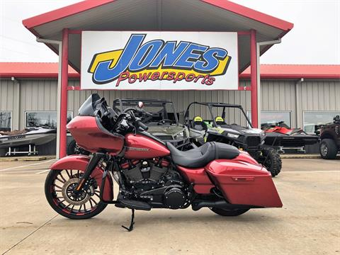 2018 Harley-Davidson Road Glide® Special in Durant, Oklahoma - Photo 1