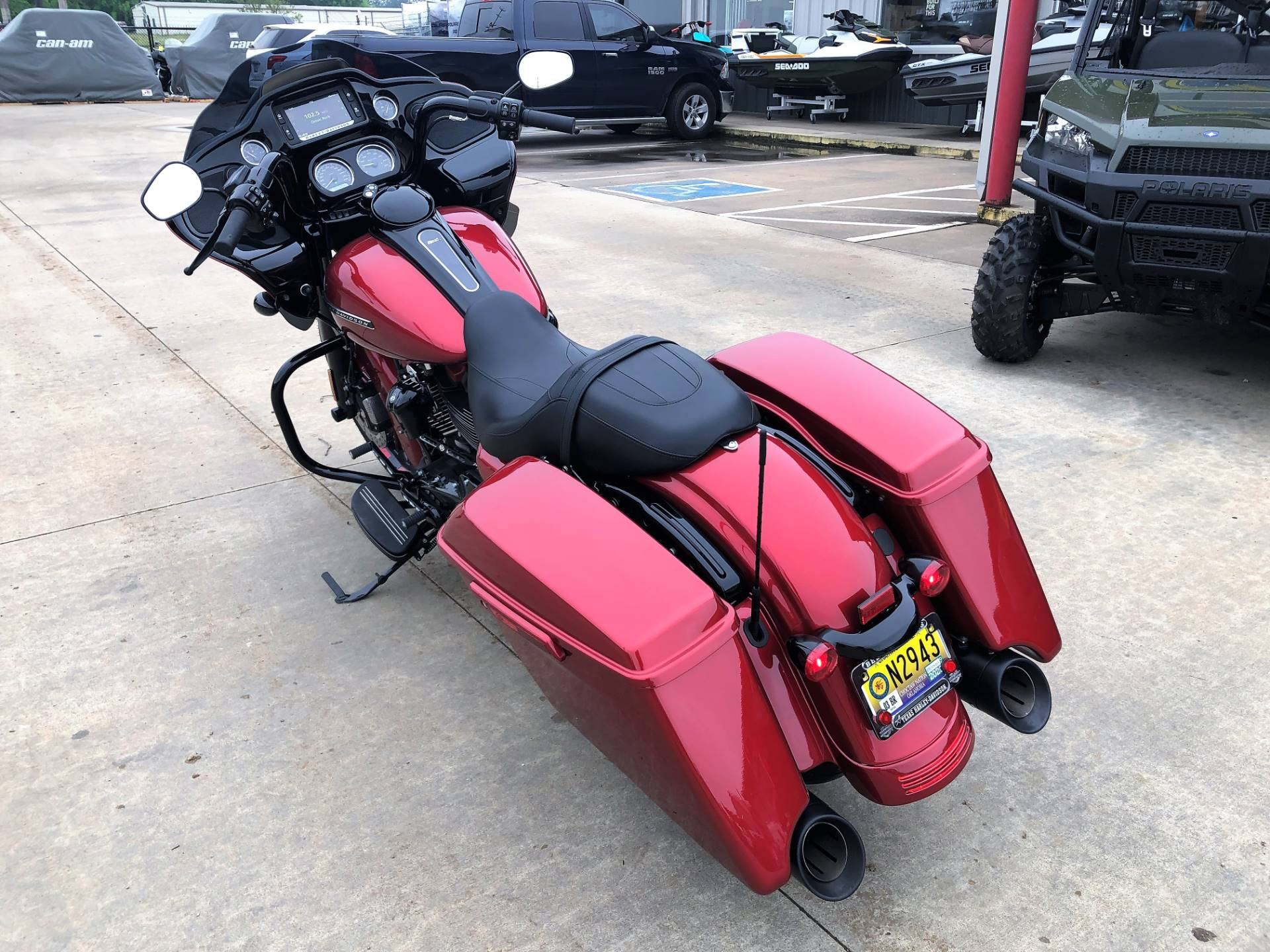 2018 Harley-Davidson Road Glide® Special in Durant, Oklahoma - Photo 3