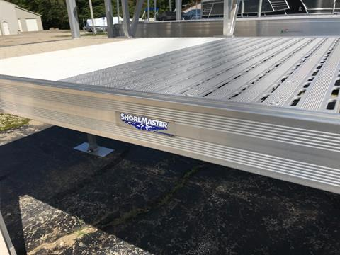 2019 SHOREMASTER - Manufacturers RS4 dock in Coloma, Michigan - Photo 1