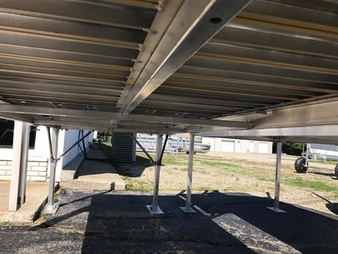 2019 SHOREMASTER - Manufacturers RS4 dock in Coloma, Michigan - Photo 3