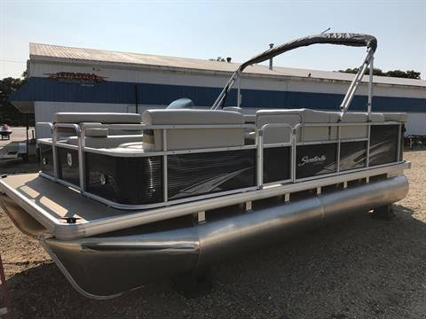2018 Sweetwater SW206CL in Coloma, Michigan