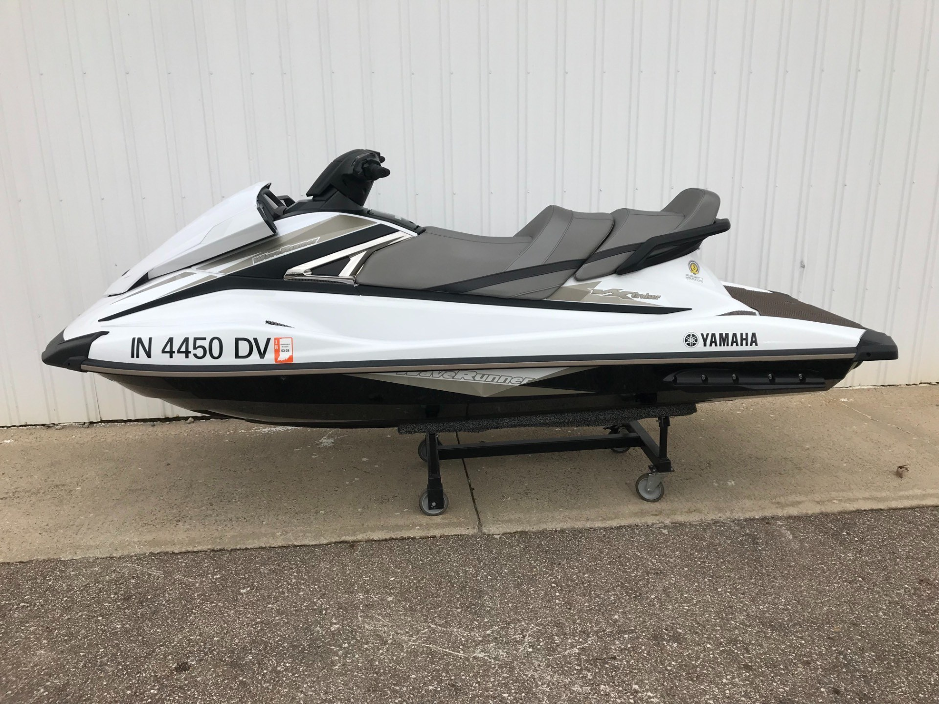 2015 Yamaha VX Cruiser for sale 104940