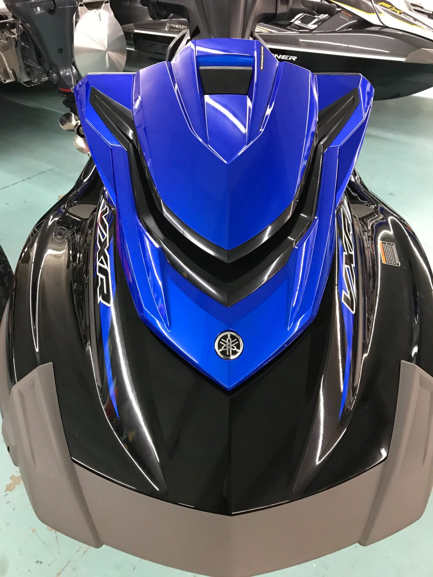 2018 Yamaha VXR for sale 83868