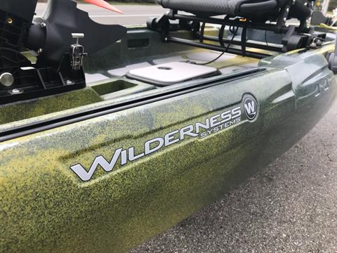 2018 Wilderness System Radar 115 in Coloma, Michigan