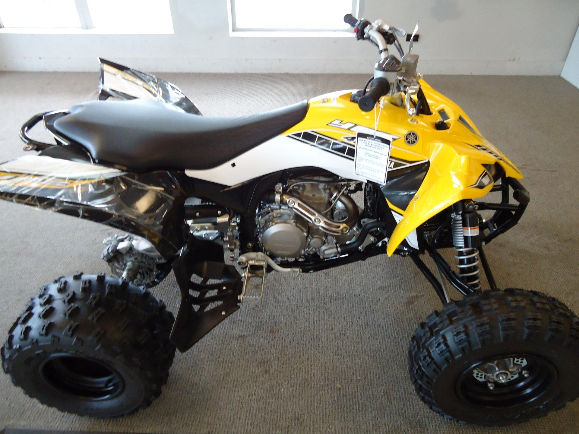 2016 Yamaha YFZ450R SE for sale 129627
