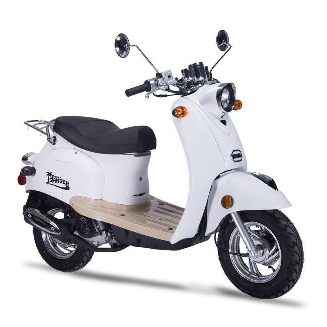 2021 Wolf Brand Scooters Islander in Coloma, Michigan