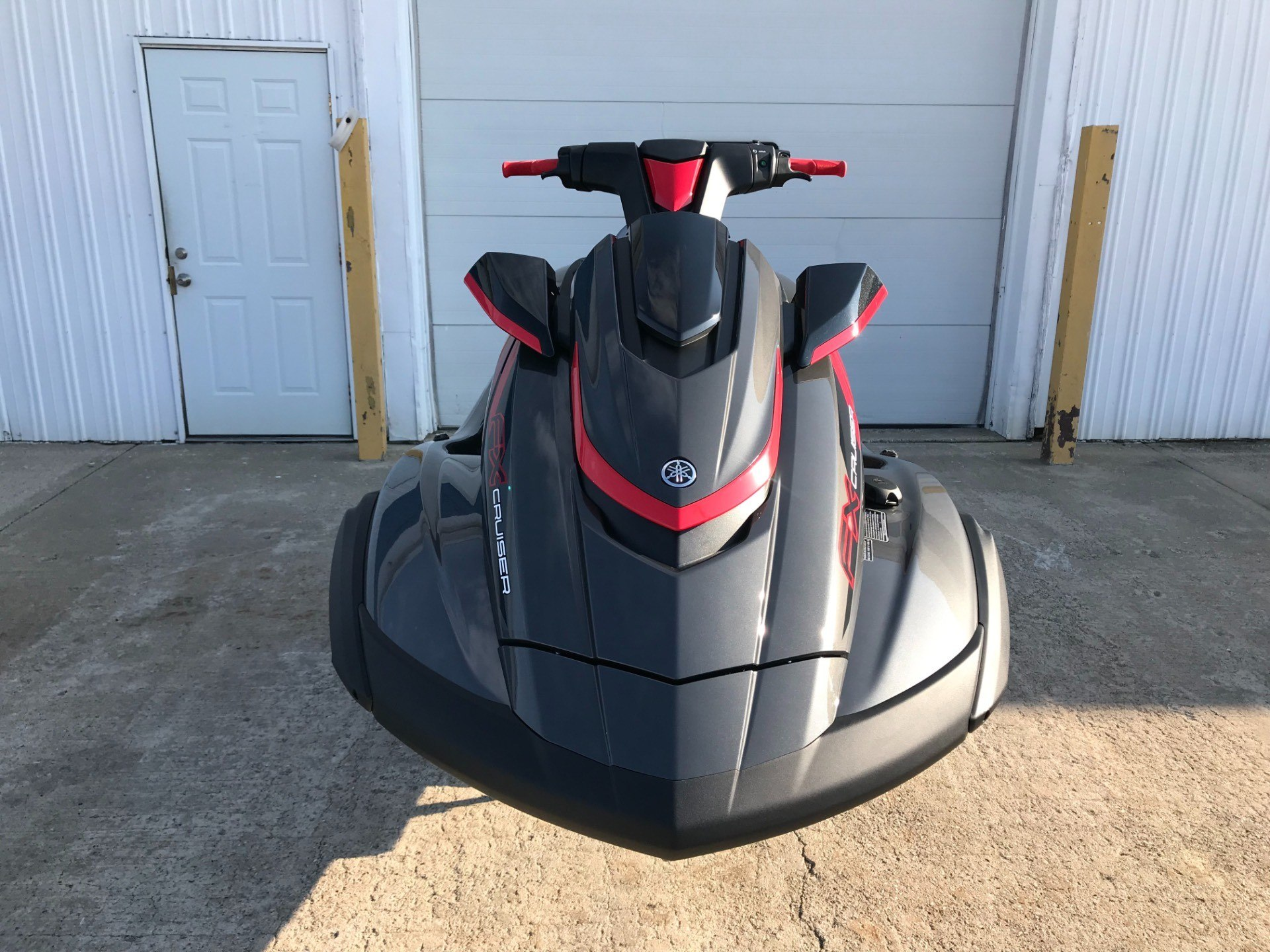 2019 Yamaha FX Cruiser SVHO in Coloma, Michigan - Photo 3