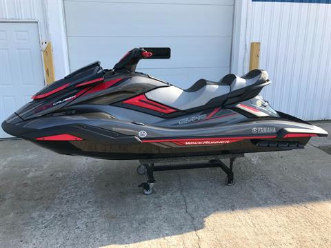 2019 Yamaha FX Cruiser SVHO in Coloma, Michigan - Photo 4