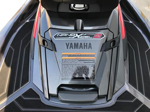 2019 Yamaha FX Cruiser SVHO in Coloma, Michigan - Photo 6