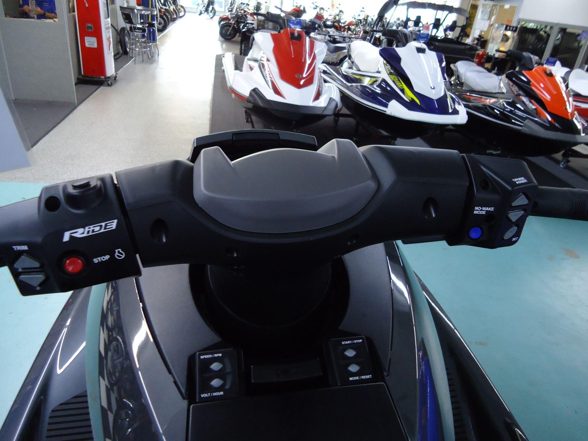 2017 Yamaha FX Cruiser HO 5