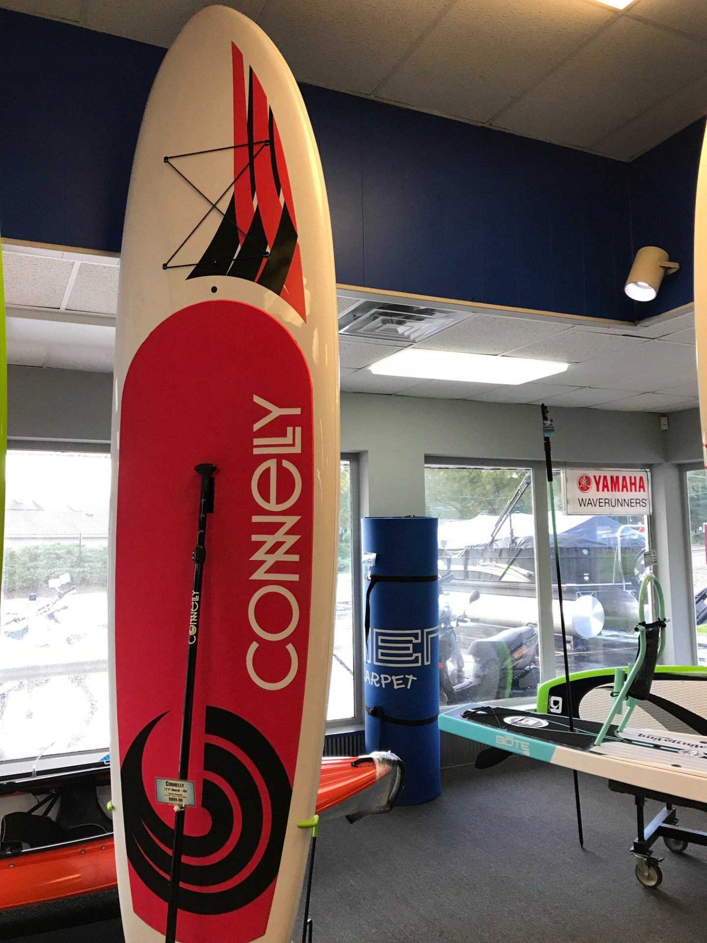 "2018 Connelly Skis Highline 11' 4"" in Coloma, Michigan"