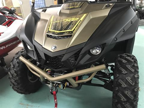 2020 Yamaha Wolverine X2 R-Spec XT-R in Coloma, Michigan - Photo 5