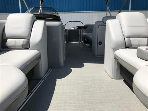2018 Aqua Patio AP235SB in Coloma, Michigan