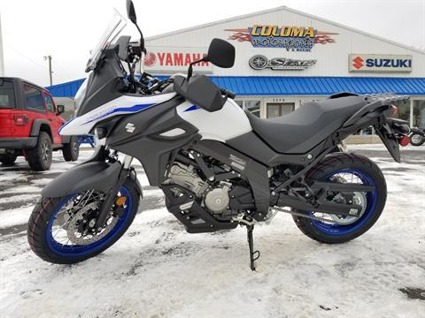 2019 Suzuki V-Strom 650XT in Coloma, Michigan