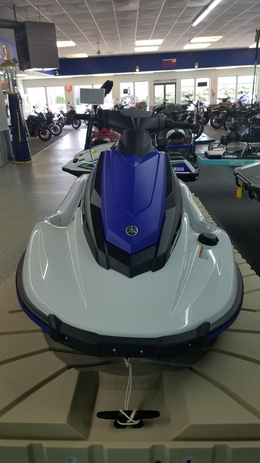 2018 Yamaha EX in Coloma, Michigan