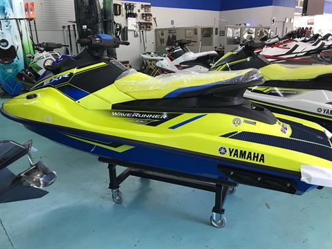 2020 Yamaha EXR in Coloma, Michigan