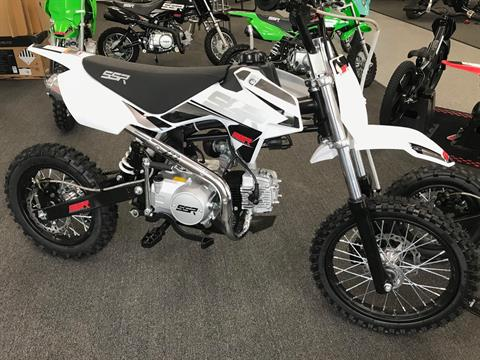 2021 SSR Motorsports SR125 in Coloma, Michigan - Photo 2