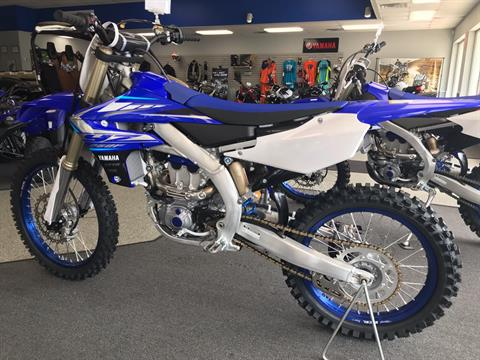 2020 Yamaha YZ250F in Coloma, Michigan - Photo 3