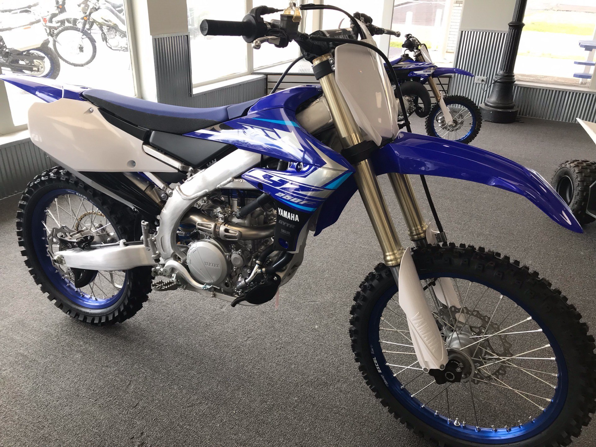2020 Yamaha YZ250F in Coloma, Michigan - Photo 5